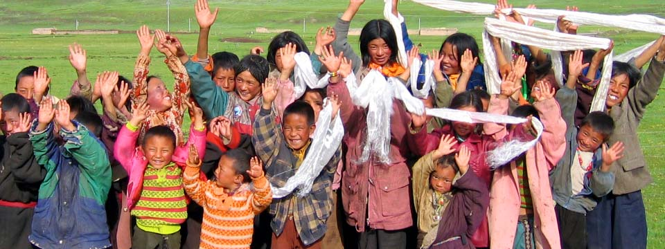 Image result for tibet people